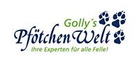 Gollys Pfötchenwelt Logo
